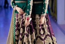 Shadi klær