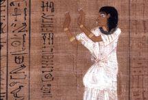 History ~ Egypt