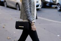 OUTFIT / by Juliana