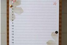 SU perpetual calendar