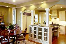Kitchen dining combo / by Teresa Brodman