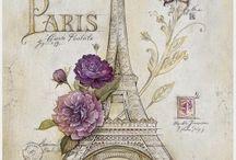 Paris képek