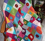 Hooky time / All things crochet & knitting / by Nicole Kelly