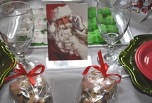 Christmas for a Few by Alstr Party Cottage / by ALilsomething ToRemember