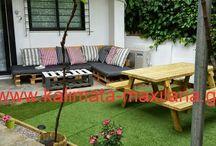 Μαξιλάρια- Εργαστήριο ραφής / www.kalimata-maxilaria.gr