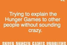 The Hunger Games <3 / by Alyssa Alaimo