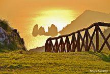 Sunset  / Fotografia amatoriale