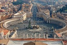 Rome, our favourite city