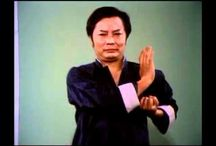 Wing Chun Kung Fu / by Mary Garriques