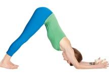 Yoga / by Jessica Melanson