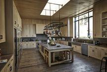 Carmelina Kitchen