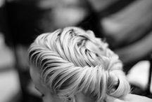 Hair styles / My favorites