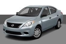 NEW 2013 Nissan Versa