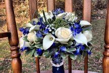 Wedding ideas- someday soon / by Angela Aker