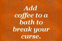 coffee break curse