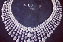 jewelry - G R A F F