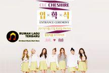 CLC Mengadakan Acara Untuk Nama Fans Resmi Mereka