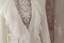 Clothes Reborn / by Jacquie North