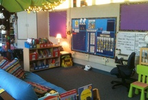 Classy Classroom ... room / by Judy ABC Primetime Learning