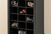 Storage ideas / Storage, DIY, Furniture, etc