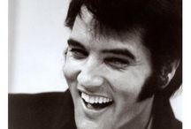 Le Elvis / King of Rock and Roll