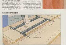 Atelier & Astuces pour bricoleurs