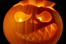Halloween dekorationen