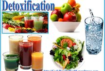 Detoxification / Watch Expansions videos on Healthy living. You are what you eat :)