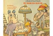 Children's Books / by Becky Cornelius