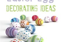 Spring ideas / Great crafts for Spring