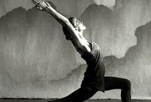 Yoga / by Aimee Erich