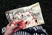 Alice in Halloweenland