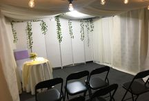Pop Up Budget Weddings