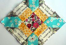 Quilt Techniques / by Ellen Stone
