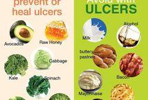 Ulcer Diet