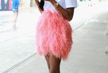 Fashion Favourites / Fashion looks that I love and would like to try one day