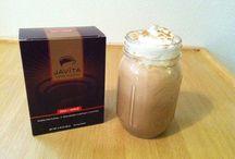 Javita / Weight loss & energy coffees! / by Sherri Hebert