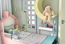 new kids room
