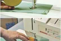 Sewing Tricks