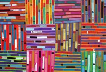 Collaborative Projects / by Lori Johnson