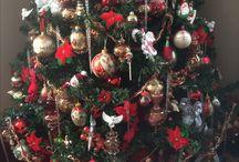 Christmas Decorations @ Baron House