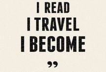Traveler's Words of Wisdom / Quotes, tips and poems about how to discover yourself and the world as you study abroad.