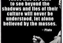 Greek Wisdom