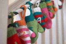 Holiday Knits / by The Web-sters