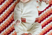 Knitting ideas for babies