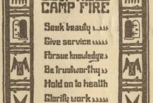 campfire club / by Alicia Conway