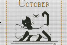 Kalendarze XXX