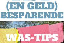 Huishouden - MamaPlaneet.nl / Schoonmaak - en opruimtips en andere household gerelateerde onderwerpen
