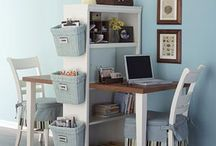 kids study area when older / by kaitlin reith