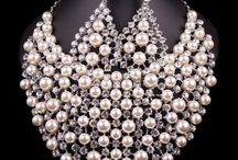 Pearl Necklaces / Here is some pearl necklaces.We offer best service and great prices on high quality products.Our store operates worldwide and you can enjoy free delivery of all orders